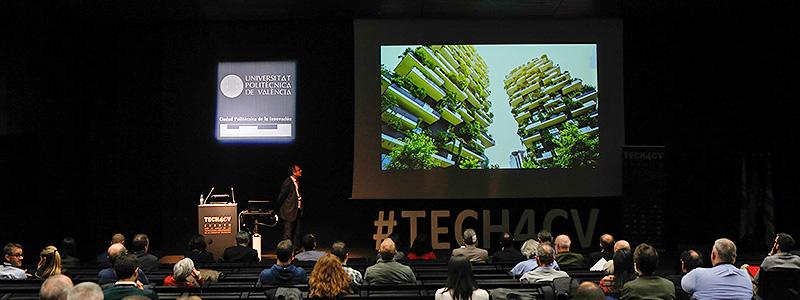 Luis Guaita, Responsable de I+D del Grupo Keraben S.A.