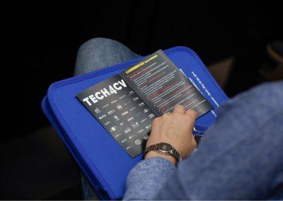 Programa de TECH4CV