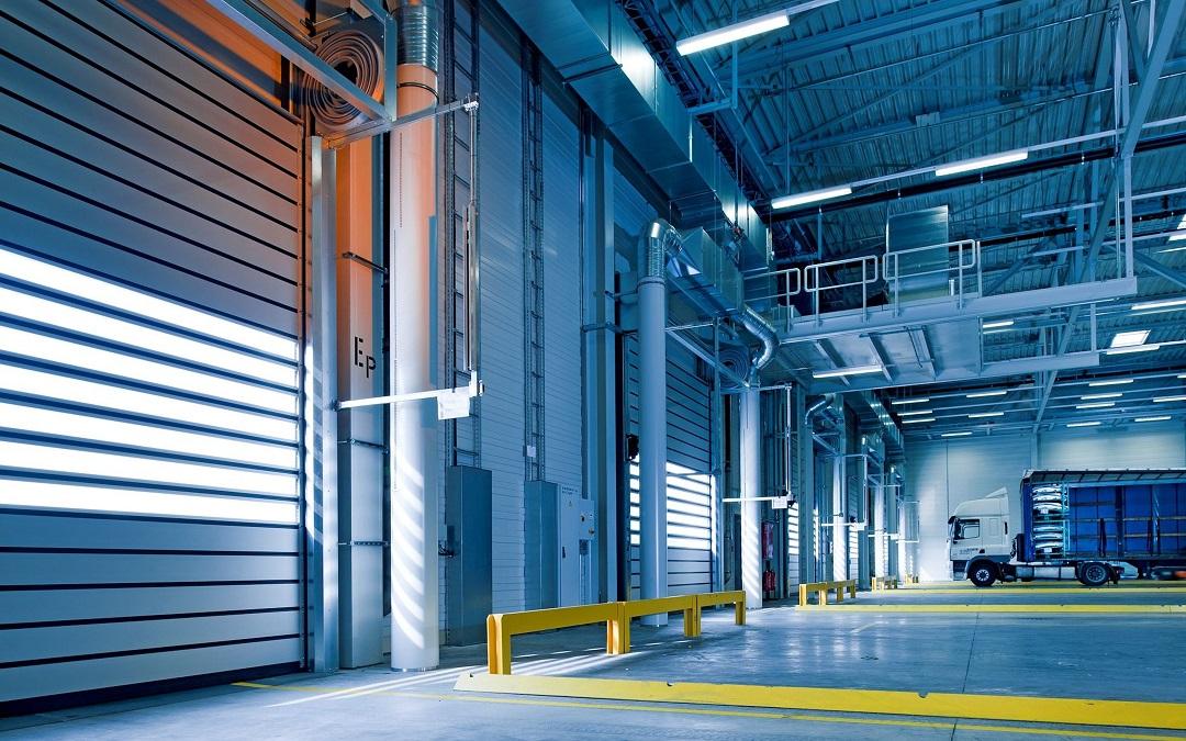 Industria segura, inclusiva y generadora de empleo de calidad