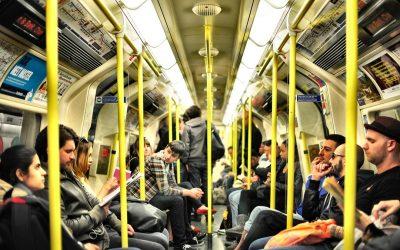 Misión 16: Movilidad y transporte eficiente, sostenible, seguro y accesible