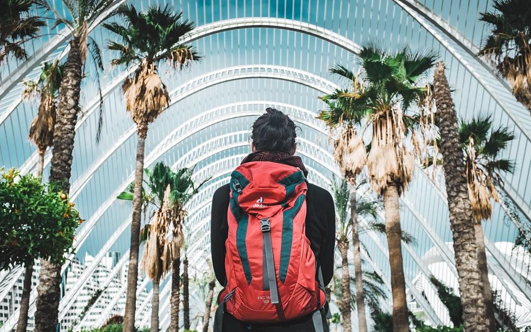 Turismo Accesible, Seguro, Sostenible y Personalizado 2