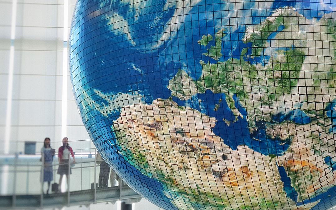 objetivo global misiones I+D