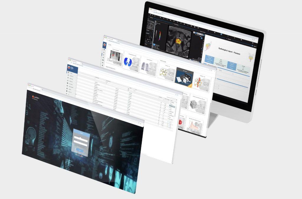 Quibim - Precision platform