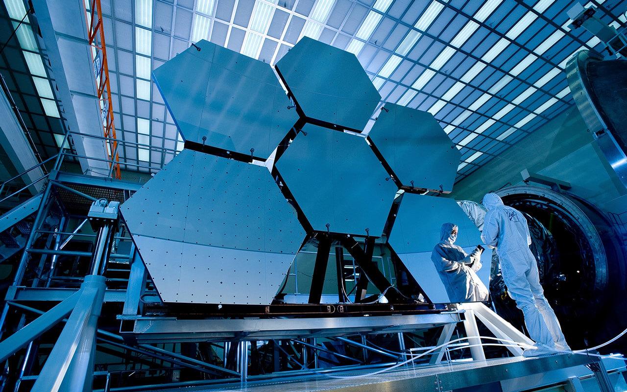 Tecnologías industriales avanzadas